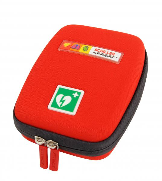Schutz- und Zubehörtasche für SCHILLER FRED easyport