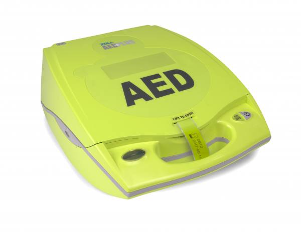 AED Plus Halbautomat