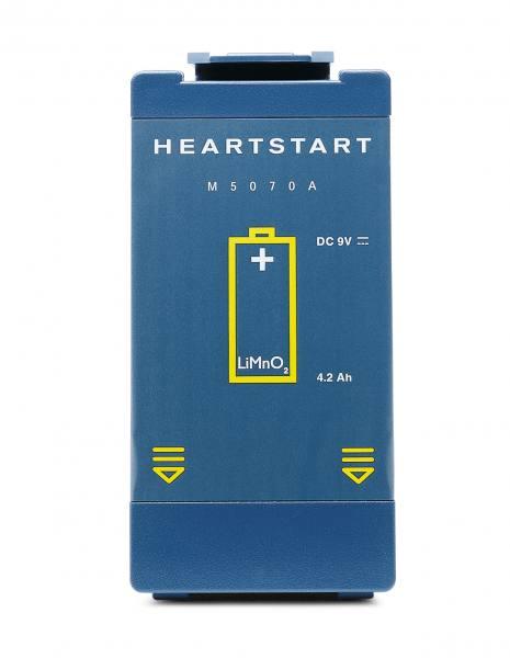 Philips Langzeitbatterie für HeartStart HS1 und FRx