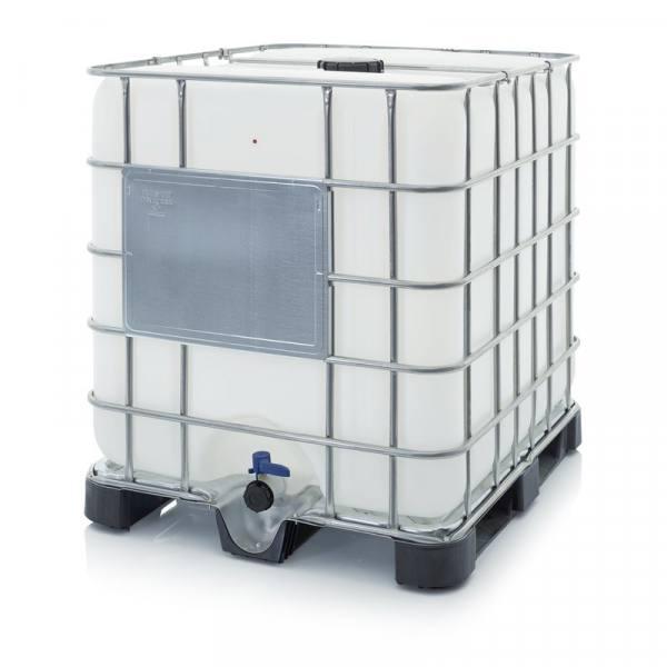 Sanosil S003 Flächendesinfektionsmittel IBC Container 1000 Kg
