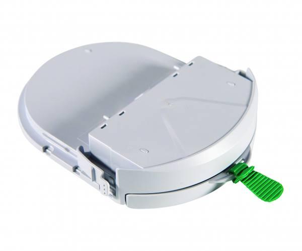 Pad-Pak Kassette mit Batterie und Erwachsenenelektroden