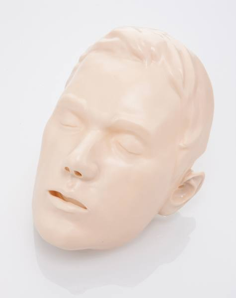 Gesichtsmaske für BRAYDEN Manikin