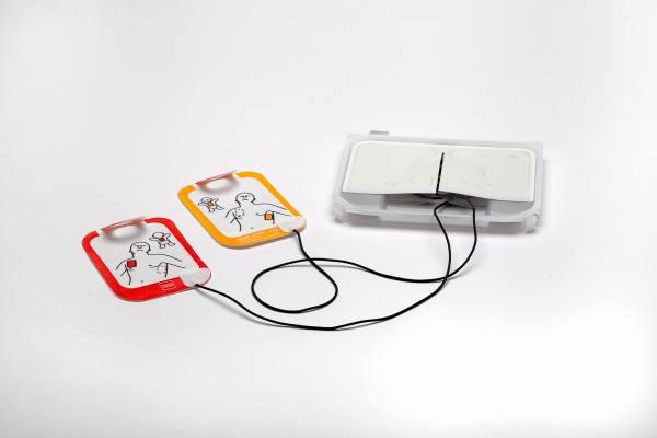 Physio Control QUIK-STEP Elektroden für LIFEPAK CR2