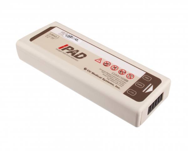 CU Medical Systems Batterie IPAD CU-SP Series - Long Life