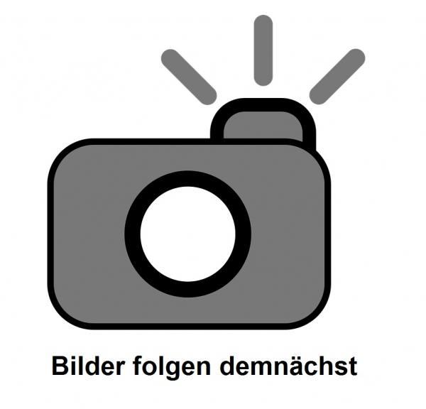 Hinweisschild AED / Defi, Kunststoff, langnachleuchtend, selbstklebend