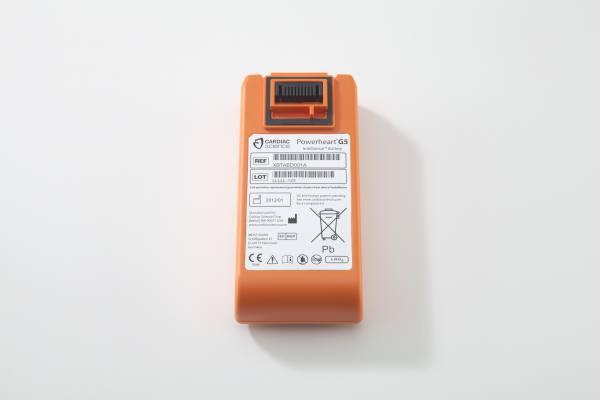 Cardiac Science G5 Hochleistungsbatterie