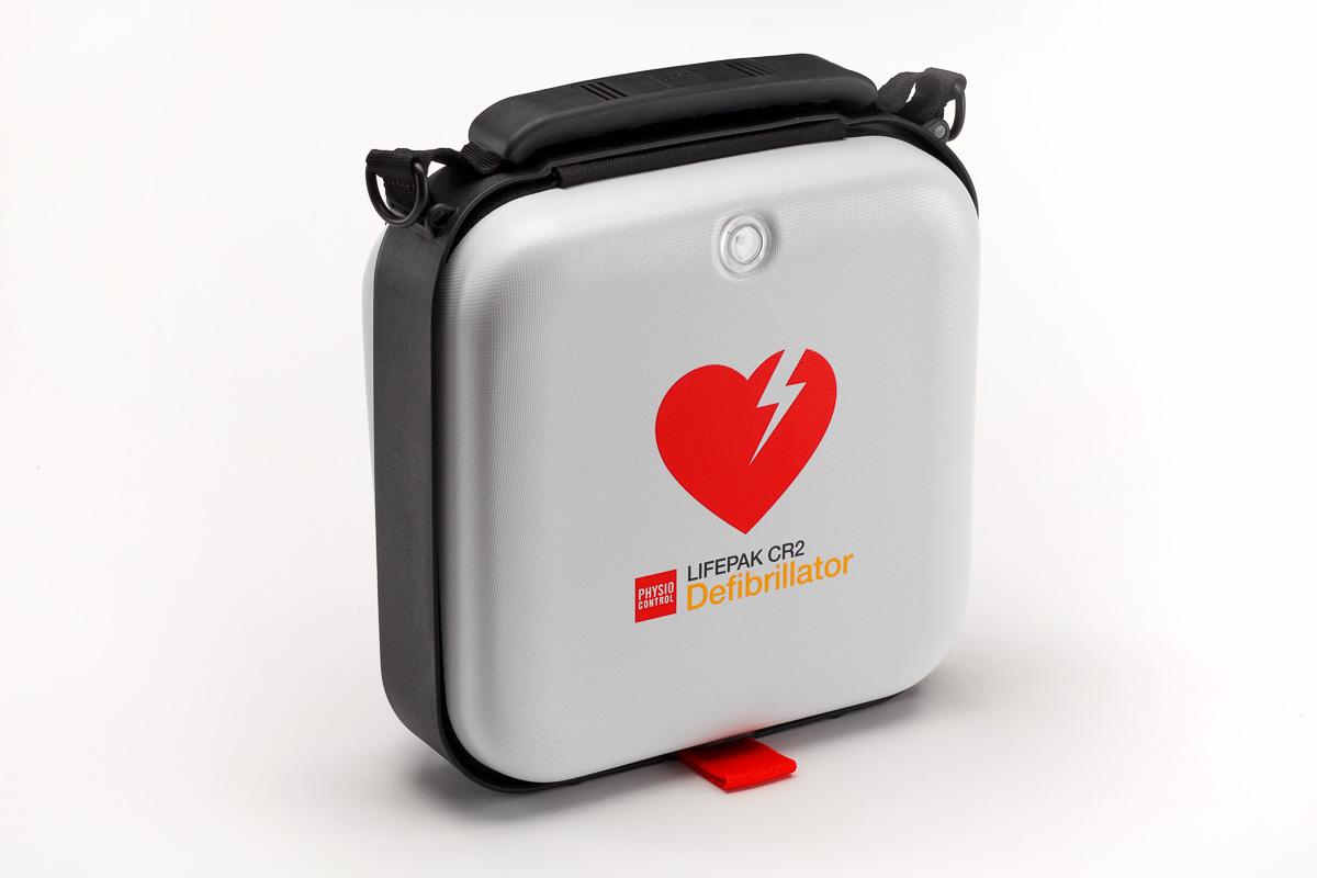 physio control lifepak cr2 tragetasche hard shell schutz zubeh rtaschen defibrillator. Black Bedroom Furniture Sets. Home Design Ideas