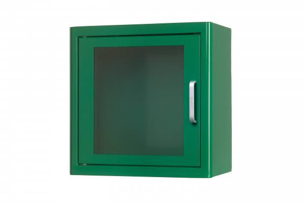 ARKY Metall Indoor Wandschrank mit Alarm, Grün