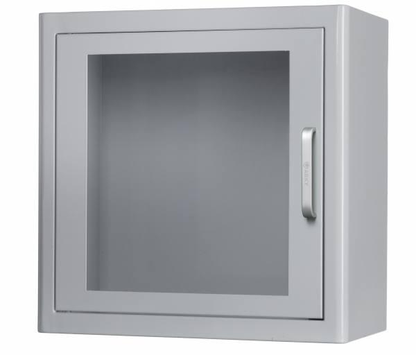 ARKY Metall Indoor Wandschrank mit Alarm, Weiß
