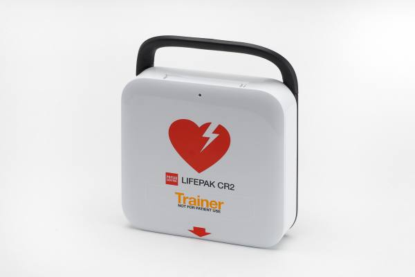Physio Control LIFEPAK CR2 Trainingssystem