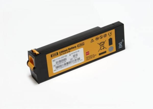 LIFEPAK 1000 Batterie, nicht-wiederaufladbar